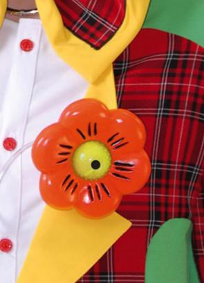 Clown Squirt Flower 11cm