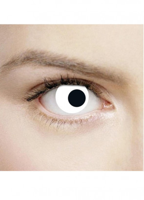 Cock Eyed Contact Lenses - One Day Wear