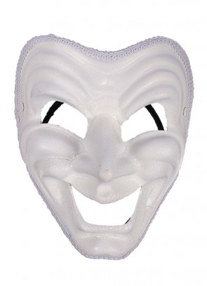 Comedy Theatre Mask