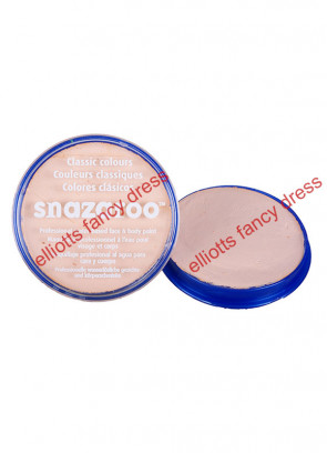 Snazaroo Complexion Pink Face Paint 18ml