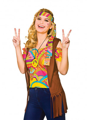 Cool Hippie Kit