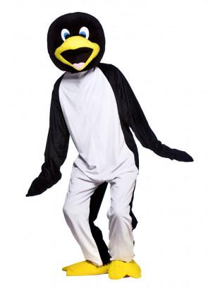 Cool Penguin Mascot Costume