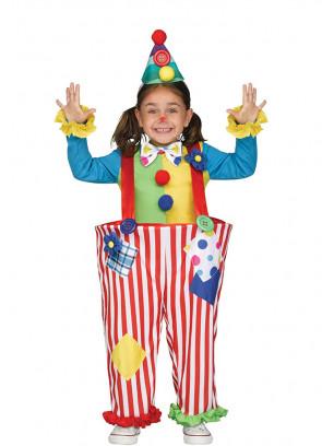 Crazy Clown - Kids