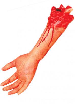 Cut Off Pale Hand 28cm