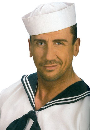 Sailor Doughboy Hat (x12)