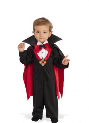 Dapper Dracula Toddler Costume