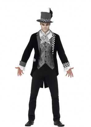 Dark Hatter (Mens)