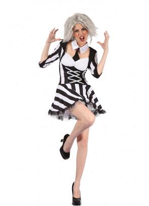 Dead Psycho Humbug Costume