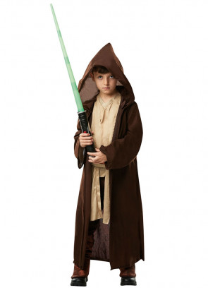 Star Wars Deluxe Jedi Robe - Kids