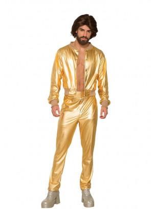 70's Disco-Singer - Saturday Night Fever