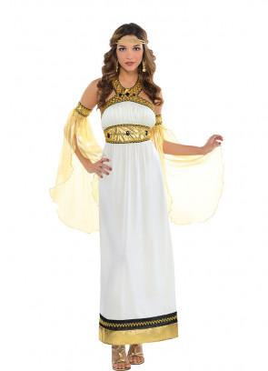 Divine Goddess Costume