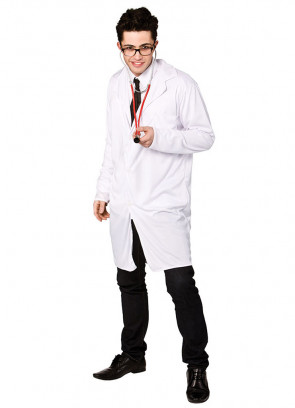 Doctors Coat MD