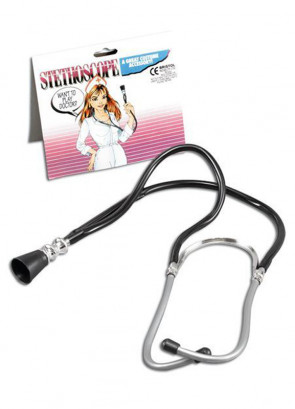 Doctors Stethoscope - Basic