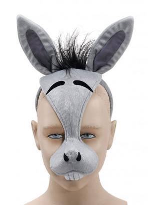 Donkey Mask - With Sound
