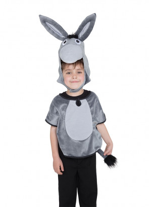 Donkey Tabard Kit