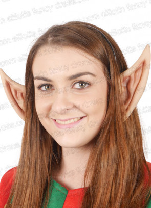 Elf Ears (on headband)