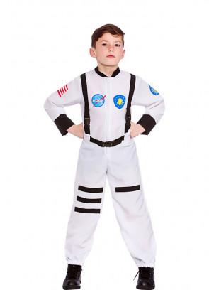 Moon Mission Astronaut