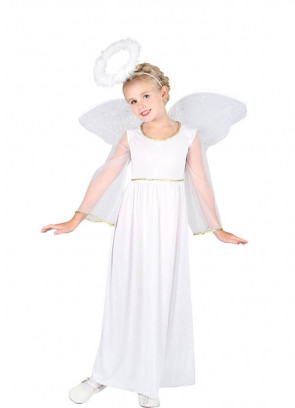 Angel (Angelic) Costume