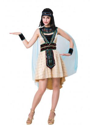 Egyptian Queen - Gold