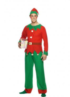 Elf Man Costume