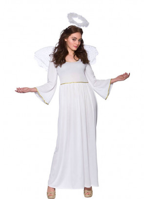 Angel (Adult) Costume