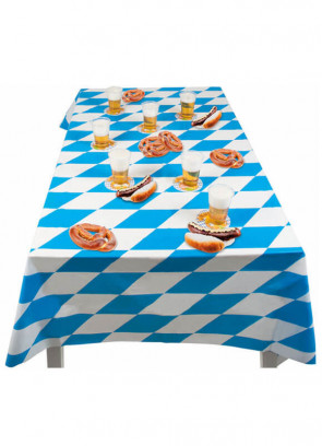 Bavarian Tablecloth (Oktoberfest) (130x180)