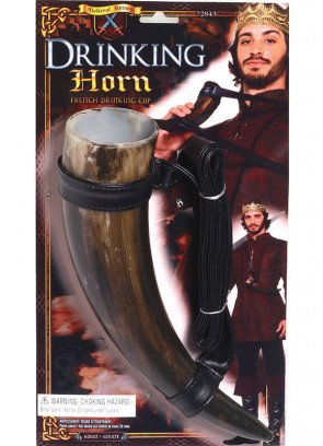 Drinking Horn (Medieval) (Master of Thrones)