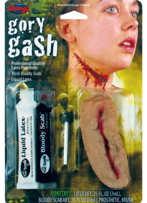 Gory Gash Kit