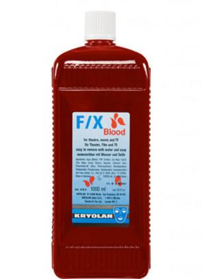 Kryolan F/X Blood (Light) 1000ml