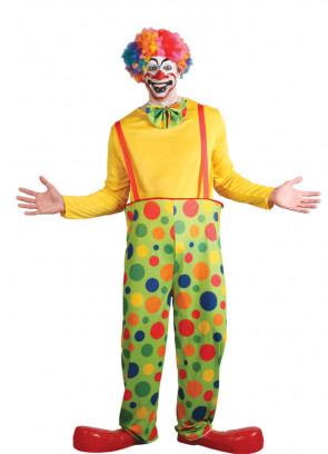 Funny Clown Kit