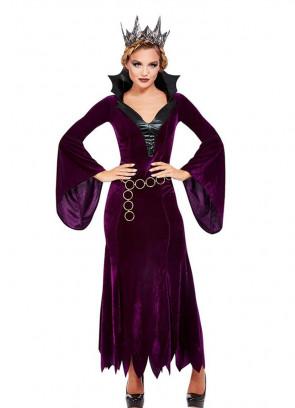 Enchanted Evil Queen Costume