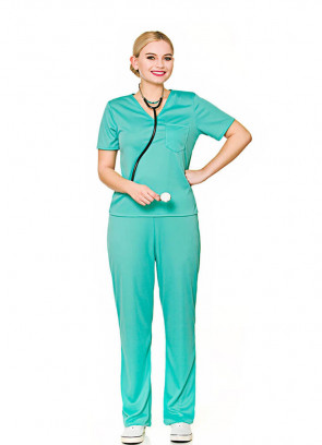 E.R Surgeon (Doctor)