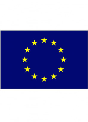 European Union Flag 5x3