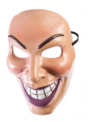 EvilGrin Mask - Male