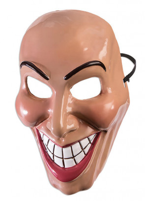 EvilGrin Mask - Female