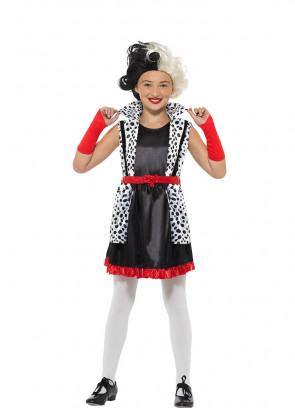 Little Evil-Madame – Girls Costume