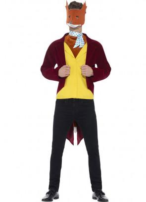Fantastic Mr Fox - Roald Dahl - Adult