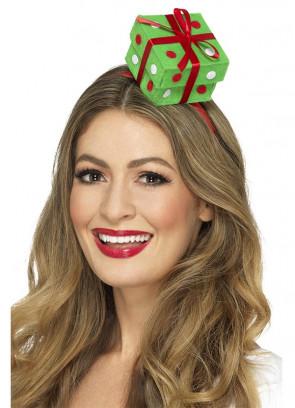 Festive Present Headband
