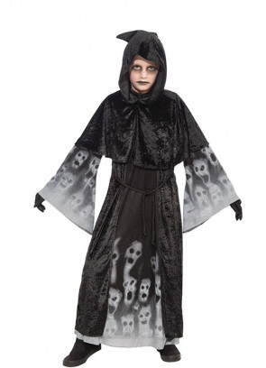 Forgotten Souls (Boys) Costume