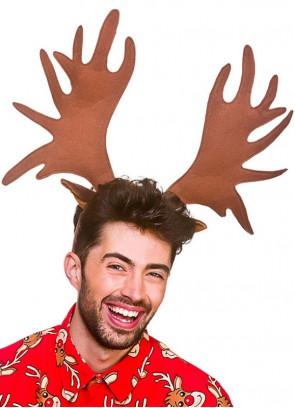 Giant Reindeer Antlers