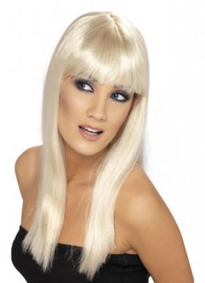 Glamourama Wig - Blonde