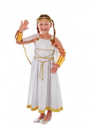 Goddess (Cleopatra Snake) Costume