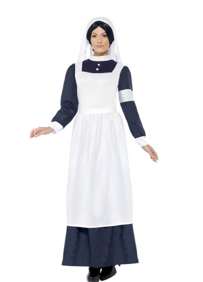 Great War Nurse - WWI - Ladies Costume