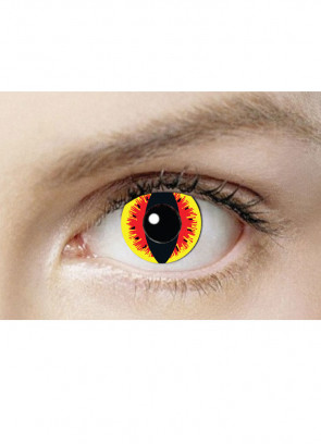Gremlin Contact Lenses - One Day Wear