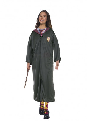 Harry Potter Gryffindor Robe (Adult) Costume