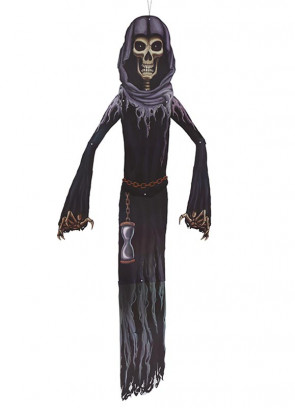 "60"" Slim Grim Reaper Jointed Cut Out"