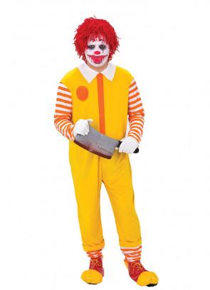 Happy-Clown Jumpsuit