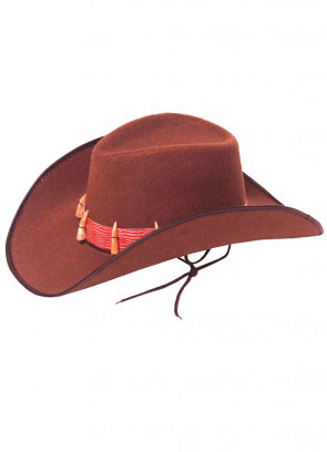 Crocodile Dundee Hat (Australian Hat)
