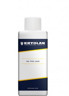 Kryolan Professional HD Pro Gum 200ml