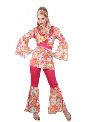 Hippie Honey Costume